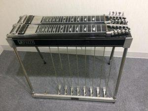 pedalsteel